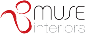Muse interiors UK logo